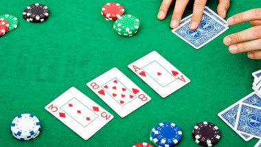 Biggest Mistakes in Poker