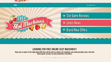 Slot Machine Blog