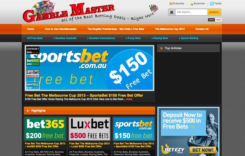 Gamble Master