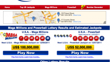 Online Poker 'Won't Hurt Lottery'