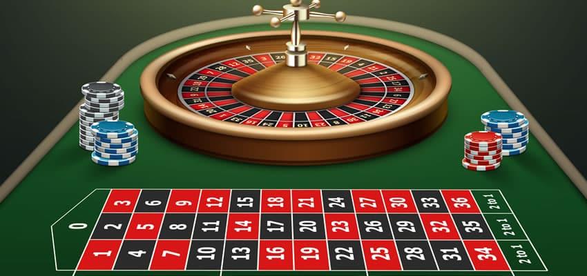 Casino Roulette Munchen
