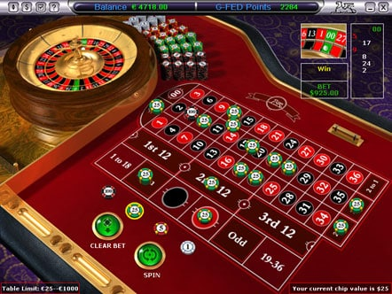 which online casino pays the best on9 games
