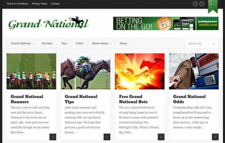 Grand National 2014
